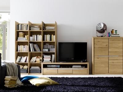 Obývacie steny a zostavy