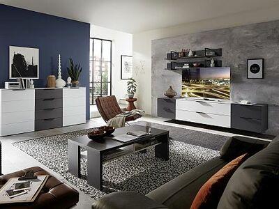 <strong>Obývacie steny </strong> lak, vysoký lesk / solitéry