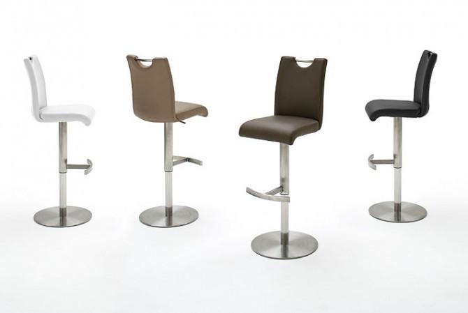 Barová židle ADANO, barevná škála