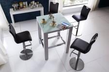 Barová židle ADANO, interier 1