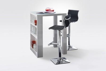 Barový stůl JOKER s barovými židlemi