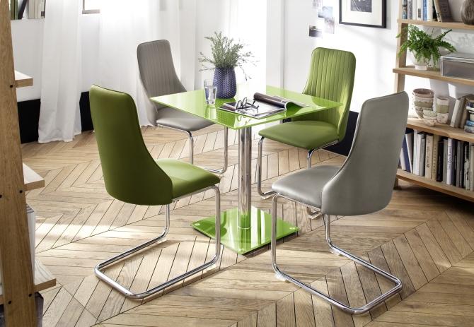 Jídelní stůl ADRIAN v interieru_obr. 1