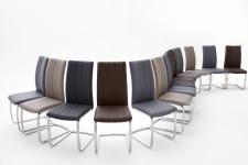 Jídelní židle ANDANO_barevné varianty_obr. 3