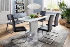 Jídelní lavice a židle ANDANO v interieru_obr. 5