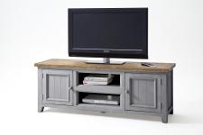 Obývací a jídelní nábytek ANTIC grey_TV-stůl typ 30_obr. 24