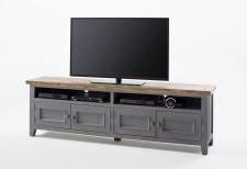 Obývací a jídelní nábytek ANTIC grey_TV-stůl typ 31_obr. 25