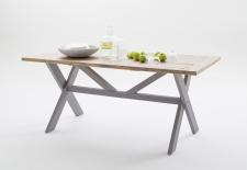Obývací a jídelní nábytek ANTIC grey_jídelní stůl_obr. 26