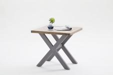 Obývací a jídelní nábytek ANTIC grey_odkládací stolek_obr. 28