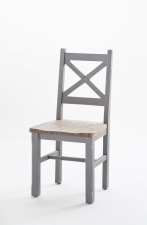 Obývací a jídelní nábytek ANTIC grey_jídelní židle_obr. 29