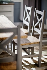 Obývací a jídelní nábytek ANTIC grey_detail provedení_obr. 30