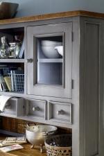 Obývací a jídelní nábytek ANTIC grey_detail provedení_obr. 33