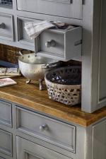 Obývací a jídelní nábytek ANTIC grey_detail provedení_obr. 34