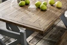 Obývací a jídelní nábytek ANTIC grey_detail provedení_obr. 44