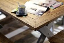 Obývací a jídelní nábytek ANTIC grey_detail provedení_obr. 47