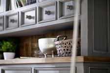 Obývací a jídelní nábytek ANTIC grey_detail provedení_obr. 48