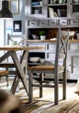 Obývací a jídelní nábytek ANTIC grey_detail provedení_obr. 50
