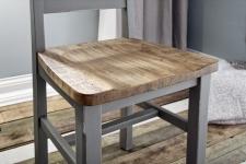 Obývací a jídelní nábytek ANTIC grey_detail provedení_obr. 54