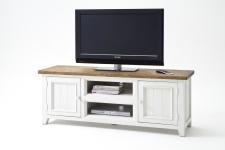 Obývací a jídelní nábytek ANTIC white_TV stůl typ 30_obr. 22
