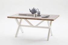 Obývací a jídelní nábytek ANTIC white_konferenční stůl_obr. 29