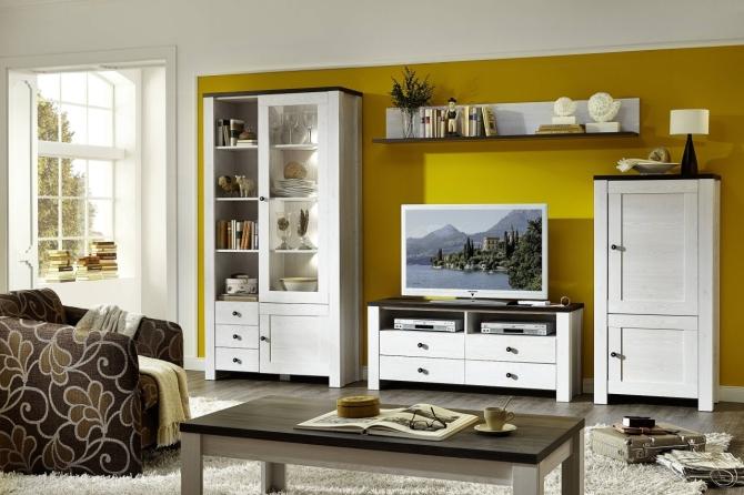 Obývacia stena + konf. stolík ANTWERPEN