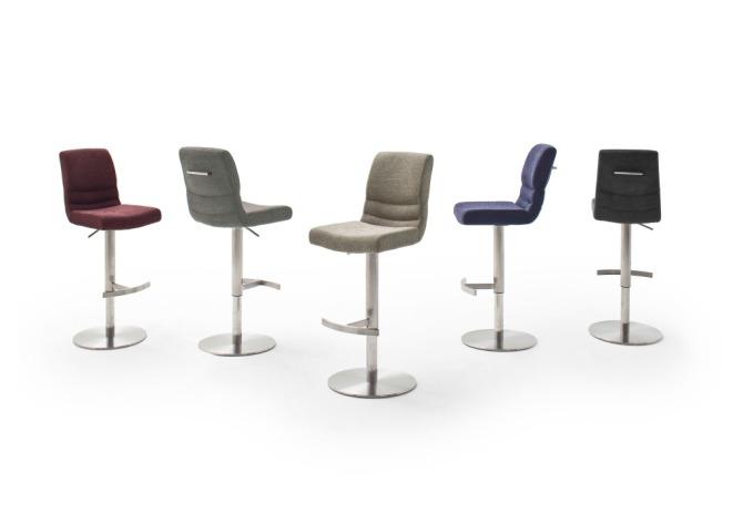 Barová stolička MAYLAND