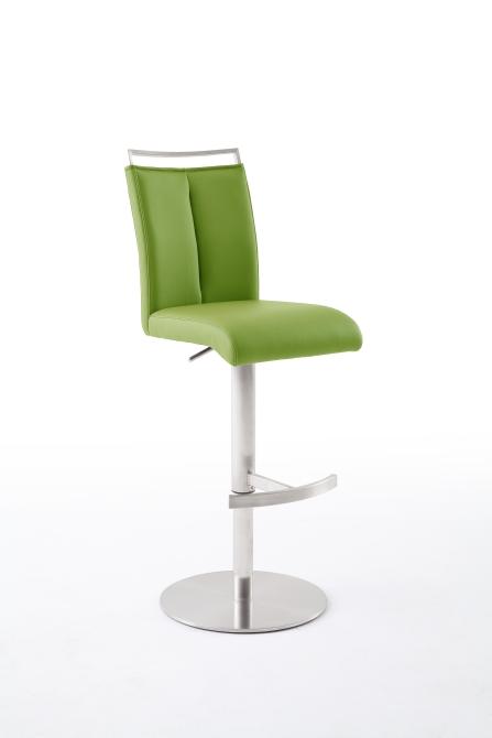 Barová stolička VENTURA IV. nerez