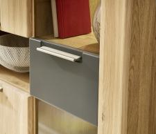 Obývací a jídelní nábytek BASE_detail úchytek a frézování_obr. 13