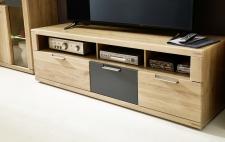 Obývací nábytek BASE_detail TV-spodního dílu 30_obr. 15