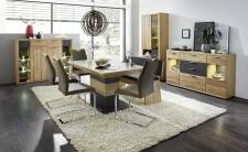 Obývací a jídelní nábytek BASE_sestava typů 01 + 20 + 22 + 29 32 H1 01 + 29 26 H1 04_varianta 1_obr. 17