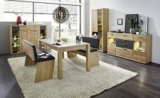 Obývací a jídelní nábytek BASE_sestava typů 01 + 20 + 22 + 29 32 H1 01 + 2x 29 26 H1 04_obr. 20