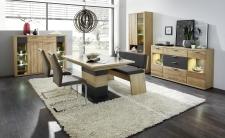 Obývací a jídelní nábytek BASE_sestava typů 01 + 20 + 22 + 29 32 H1 01 + 2x 29 26 H1 04_obr. 22