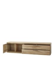 Předsíňový nábytek BASE_typ 11_otevřený_obr. 23