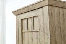 Předsíňový nábytek BIRMINGHAM_detail přední plochy_obr. 3
