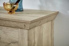 Předsíňový nábytek BIRMINGHAM_detail horní desky_obr. 6
