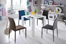 Jídelní židle BONO v interieru_obr. 1