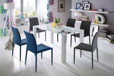 Jídelní židle BONO v interieru_obr. 3