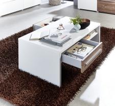 Konferenční stůl BRETT_s otevřenou zásuvkou_obr. 7