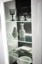 Obývací stěna BRIXEN_detail LED osvětlení_obr. 9