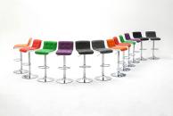 Barová židle CANDY_barevná škála_obr. 1
