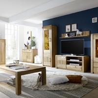 Obývacia stena + highboard CAPENSA