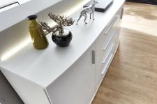 Obývací nábytek CARACAS_detail sideboardu (komody)_obr. 7