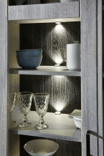 Nábytek CARTAGENA_detail vitriny a osvětlení_obr. 10