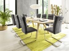 Jídelní stůl CASPAR v interieru_obr. 3