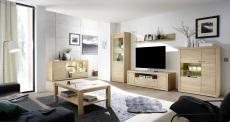 Obývací stěna + sideboard CASPER_interier_obr. 1