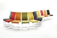 Jídelní židle COLOR_barevná škála_obr. 1