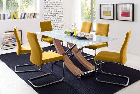 Jídelní židle COLOR v interieru_obr. 3