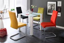 Jídelní židle COLOR v interieru_obr. 4