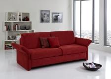 Sofa s funkcí na spaní COMFORT SLEEP_s područkou typ 23_obr. 34