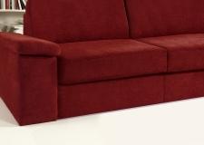Sofa s funkcí na spaní COMFORT SLEEP_detail_volitelný vzhled korpusu typ B (u země)_obr.14