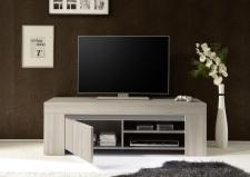 TV-element CONTE II 206829-01_140 cm_jilm světlý imitace_otevřený_obr. 32